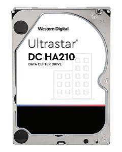 """HDD intern Western Digital Ultrastar DC HA210, 3.5"""", 1TB, SATA/600, 7200RPM"""