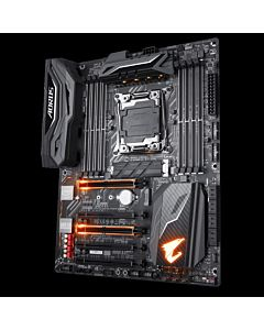 Placa de baza Gigabyte, Intel X299 Aorus Ultra Gaming 3 Pro