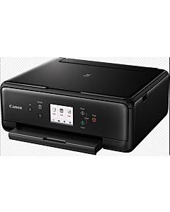 Multifunctional inkjet color Canon PIXMA TS6150, A4, Negru