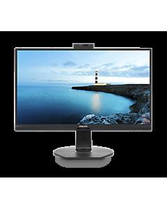 Monitor Philips 272B7QUBHEB/00 27'' QHD, DP/HDMI/USB-C, speakers