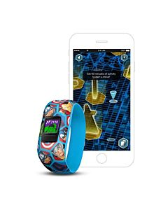 Garmin Vivofit jr. 2 Marvel (Avengers)