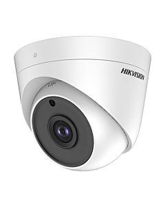 Camera de supraveghere Hikvision, DS-2CE56H0T-ITPF, Turbo, HD, Dome, Meniu OSD
