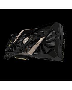 Placa video Gigabyte AORUS GeForce® RTX 2080, 8GB, 256-bit