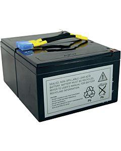 Acumulator APC  RBC6 pentru SUA1000I, SMT1000I