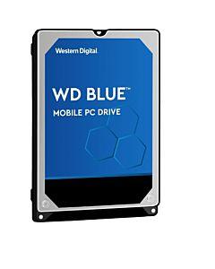 HDD intern WD Blue WD5000LQVX 2.5'', 500GB, SATA3, 5400RPM, 8MB