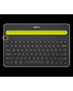 Logitech Keyboard K480