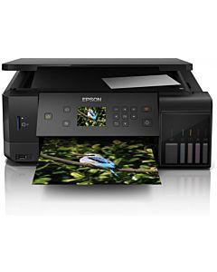 Epson L7160 Ciss Color Inkjet Mfp