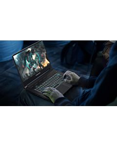 Laptop Gaming Acer Predator Triton 500 Intel Core Coffee Lake (8th Gen) i7-8750H 512GB 24GB RTX 2080 8GB Win10 FullHD