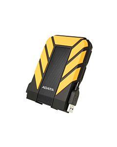 Hard disk extern ADATA HD710 Pro 1TB 2.5 inch USB3.0 Yellow IP68
