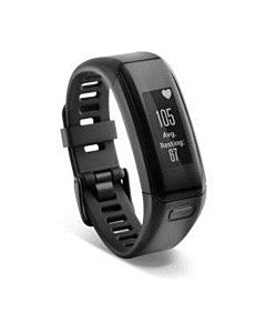 Garmin Vivosmart HR ELEVATE (Black, Big)