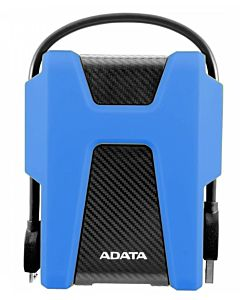 "HDD extern ADATA HV680, 1TB, 2.5"", USB3.0, Albastru"