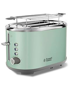 Toaster Russell Hobbs 25080-56 Bubble, soft green