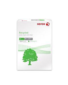 Hartie Xerox ecologica, A4, 80g, 500 coli