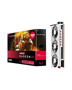 Placa video Sapphire Radeon VII 16G HBM2 4096-bit
