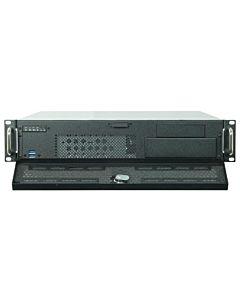 Carcasa PC Chieftec UNC-210M-B-OP, fara sursa