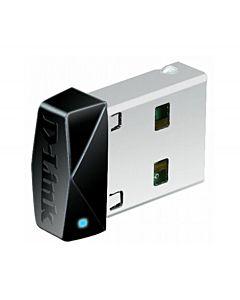 Dlink Adapt Usb N150 2.4ghz Micro