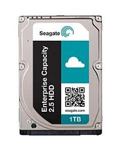 Seagate Exos 7E2000, 2.5'', 1TB, SAS, 7200RPM, 128MB cache