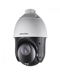 Camera IP Speed Dome 2MP exterior, IR 100m, zoom optic 25x, microSD, PoE, suport inclus Hikvision DS-2DE4225IW-DE