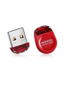 USB Flash Drive ADATA 32Gb, USB 2.0, Rosu