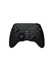Hori Onyx Wireless Controller - Black (PS4)