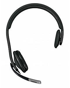 Casti cu microfon Microsoft LifeChat LX-4000, USB, Negru, Bulk