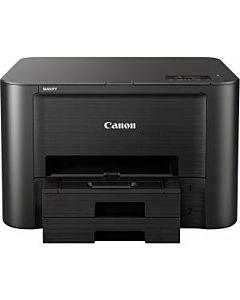 Imprimanta inkjet color Canon Maxify IB4150, A4, 600x1200 dpi