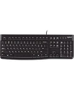 Tastatura Logitech K120 for Business, UKR