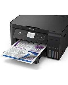 Multifunctional inkjet color Epson L6160 CISS, A4, Wi-Fi