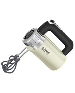 Mixer Russell Hobbs 25202-56 Retro, 500W cream
