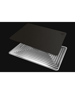 Mousepad gaming Razer Invicta, Alb Mercury
