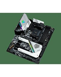 Placa de baza ASRock X570 Steel Legend