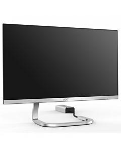 Monitor AOC PDS241 23,8inch, IPS, Full HD, DVI