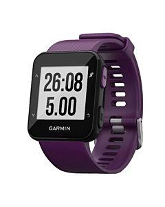 Ceas smartwatch Garmin Forerunner 30, Amethyst