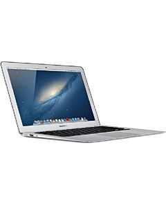 Laptop Apple MacBook Air 13 cu procesor Intel® Dual Core™ i5 1.80GHz, 13.3