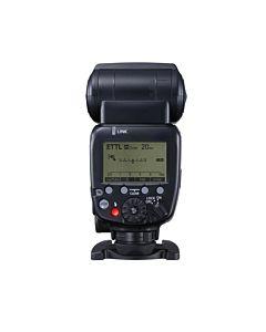 Flash Canon Speedlite 600exii-rt Eu16