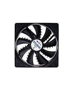 Zalman PC case Fan ZM-F3 (SHARK FIN) 120mm