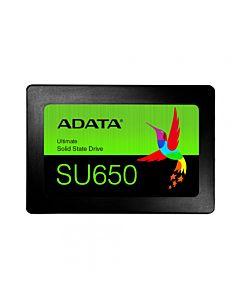 Solid State Drive (SSD) Adata Ultimate SU650, Blister, 960GB, SATA III