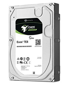 Seagate Exos 7E8, 3.5'', 1TB, SAS, 7200RPM, 256MB cache