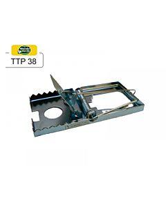 Capcana mecanica pentru soareci Metal Trap Miny TTP38