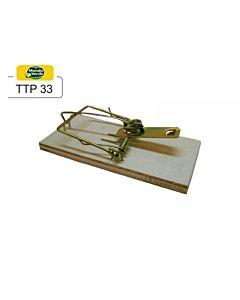 Capcana mecanica soareci - Basic Trap TTP33
