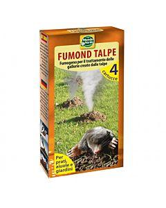 Cartuse fumigene pentru combaterea rozatoarelor subterane( cartite, sobolani, soareci) REP100