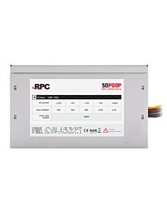 Sursa RPC 50P00P, 500W, ATX, PFC Pasiv