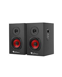 Genesis HELIUM 200 computer speakers 2.0, 2x10W