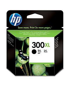 Cartus HP 300XL CC641EE, negru HP Deskjet D1660/D2560/D2660/D5560/F2480/F4280/F4580