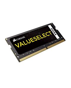Memorie notebook Corsair ValueSelect, 8GB, DDR4, 2133MHz, CL15, 1.2v