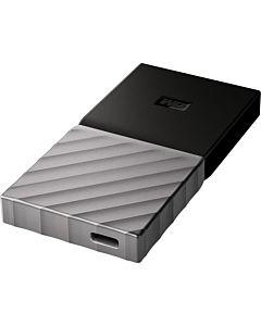 """SSD extern WD, 256GB, My Passport, 2.5"""", USB 3.1"""