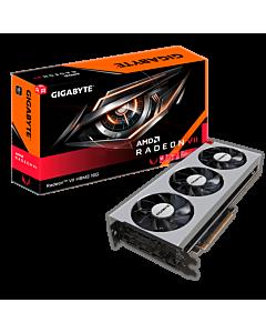 Gigabyte Radeon VII HBM2 16G, 3xDP, HDMI