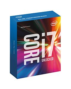 Intel Core i7-6700K, Quad Core, 4.00GHz, 8MB, LGA1151, 14nm, 95W, VGA, TRAY