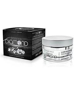 Crema de lux 10 efecte, cu pulbere de Diamante