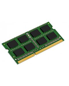 Memorie Kingston 4GB, DDR3, 1600MHz, SODIMM